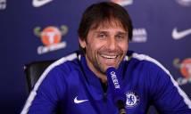 HY HỮU: HLV Chelsea 'hoãn' họp báo vì 'sợ vợ'