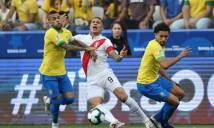 Copa America 2019: Brazil đại thắng Peru