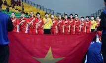 Thua trắng 5 bàn, Việt Nam tan mộng vào chung kết giải châu Á