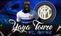Inter Milan vẫn đang chờ đợi Yaya Toure