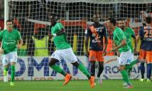 Saint-Etienne vs Montpellier, 22h00 ngày 21/08: Lấy lại thể diện