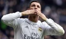 Cristiano Ronaldo xuất sắc nhất năm 2016 theo tạp chí World Soccer