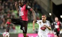 Caen vs Rennes, 23h00 ngày 21/02: Chủ nhà sa sút
