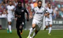 Juventus vs Espanyol, 01h00 ngày 14/08: Phô diễn sức mạnh