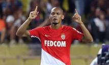 Monaco sắp mất trụ cột về tay MU với giá 45 triệu bảng