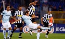 Nhận định Lazio vs Juventus 01h45, 14/08 (Siêu cúp Italia)