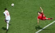 Thụy Sĩ 1–1 Ba Lan (pen 4-5): Căng như dây đàn