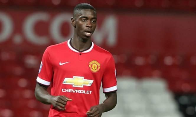 2 sao trẻ đầu tiên được Mourinho trao cơ hội