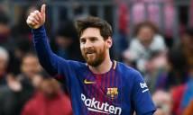 Quyết vực dậy đội bóng, Messi muốn Barca chi tiền mua sao Chelsea