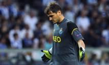 Chưa giải nghệ, 'thánh Iker' vẫn muốn tiếp tục sự nghiệp tại Champions League