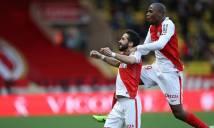 Đánh bại Bordeaux, Monaco xây chắc ngôi đầu Ligue 1