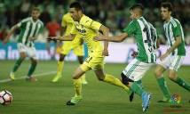 Nhận định Villarreal vs Slavia Praha 02h05, 20/10 (Vòng Bảng - Cúp C2 Châu Âu)