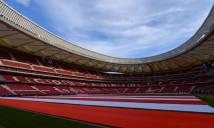 Công bố địa điểm tổ chức trận chung kết cúp C1 2018/2019