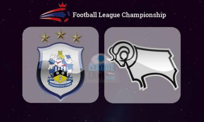 Derby County vs Huddersfield, 23h00 ngày 17/04: Chung một mục tiêu