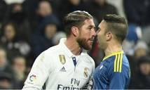 HOT: Real khó đòi nợ Celta Vigo vào chủ nhật này vì...
