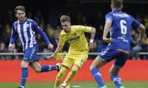 Nhận định Villarreal vs Alaves 19h00, 10/02 (Vòng 23 - VĐQG Tây Ban Nha)