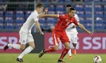 Andorra vs Thụy Sỹ, 01h45 ngày 11/10: Phá sâu kỷ lục buồn