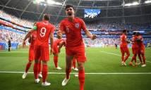 Hạ Thụy Điển 2-0, Anh vào bán kết World Cup sau 28 năm