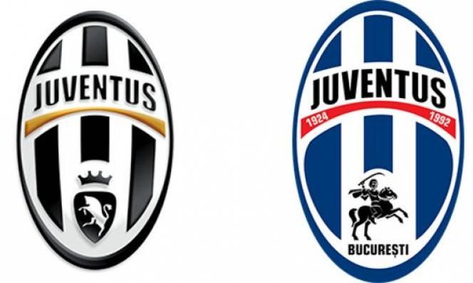 Juventus quyết kiện đội bóng Romania vì 'đạo nhái'