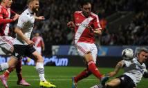 Nhận định Middlesbrough vs Bolton 22h00, 26/12 (Vòng 24 - Hạng Nhất Anh)