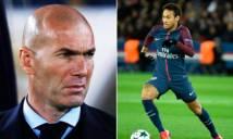 PSG sẽ bán Neymar cho Real nếu...