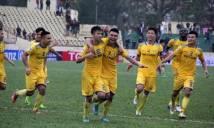Nhận định vòng 4 V-League 2018: Chờ mưa bàn thắng