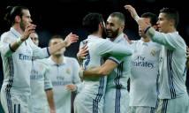 Nhận định Real Madrid vs Alaves, 22h15 ngày 24/2 (Vòng 25 giải VĐQG Tây Ban Nha)