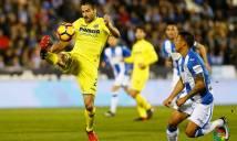 Nhận định Leganes vs Villarreal 01h00, 05/01 (Lượt đi Vòng 1/8 - Cúp Nhà Vua Tây Ban Nha)
