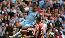 Thắng sát nút Sunderland, Pep có màn ra mắt đầy khó khăn