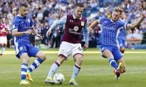 Aston Villa vs Burton Albion, 22h00 ngày 26/12: Nỗi ám ảnh sân khách