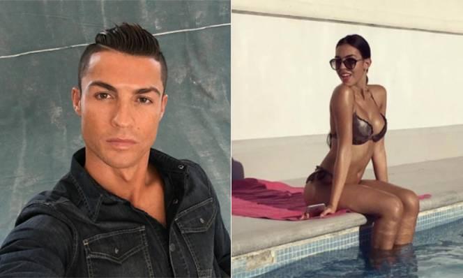 Cặp song sinh của Ronaldo ra đời như thế nào?