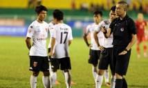 Điểm tin bóng đá VN chiều 24/02: Chốt số áo Đức Chinh tại Đà Nẵng; SLNA mượn thủ thành Hải Phòng thay Nguyên Mạnh