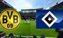 Borussia Dortmund vs Hamburger SV, 01h00 ngày 05/04: Lợi thế từ các khán đài