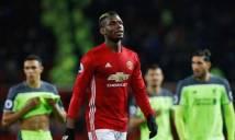 Pogba hứng chịu sự chỉ trích thậm tệ từ cựu sao MU