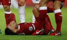 Thắng lớn ở lượt đi, Liverpool bất ngờ gặp tổn thất không nhỏ