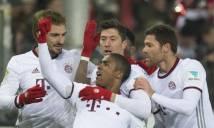 Bayern Munich chuẩn bị thanh lý 2 sao khủng