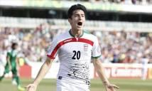 Messi của Iran quyết từ giã ĐTQG bởi người hâm mộ sỉ nhục