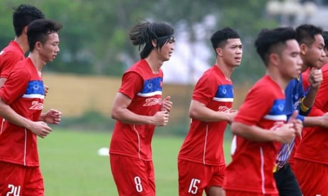 U22 Việt Nam có cơ hội chạm trán đội các ngôi sao K.League