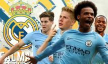 Điểm tin chuyển nhượng 26/4: Real Madrid 'điên cuồng tấn công' Man City