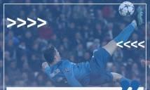 Đang 'nước sôi lửa bỏng', Zidane bất ngờ 'xem nhẹ' Ronaldo