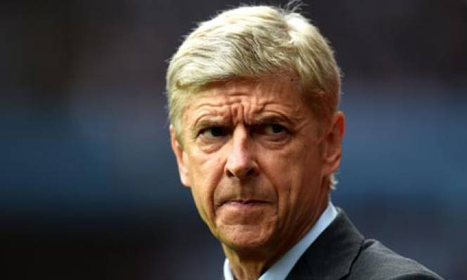 Asene Wenger: 20 năm một chặng đường