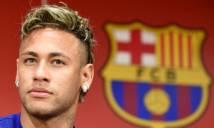 Vì Messi, Neymar phải rời Barca