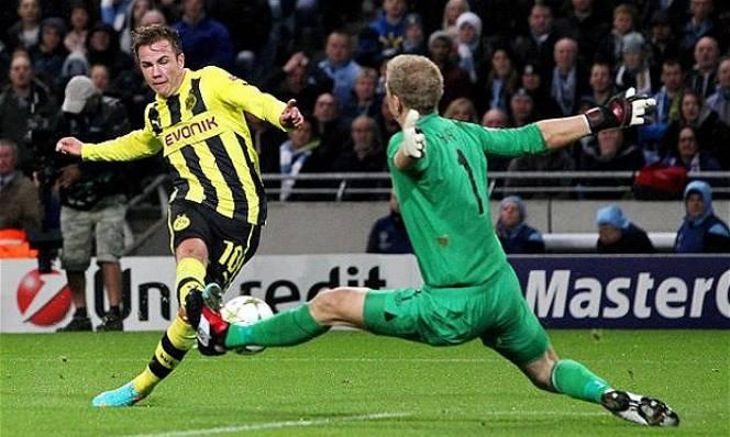 Dortmund vs Man City, 18h30 ngày 28/7: Tiếp đà hưng phấn
