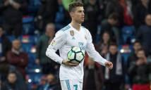 Vượt xa Messi, Ronaldo xác lập kỉ lục hat-trick ở châu Âu