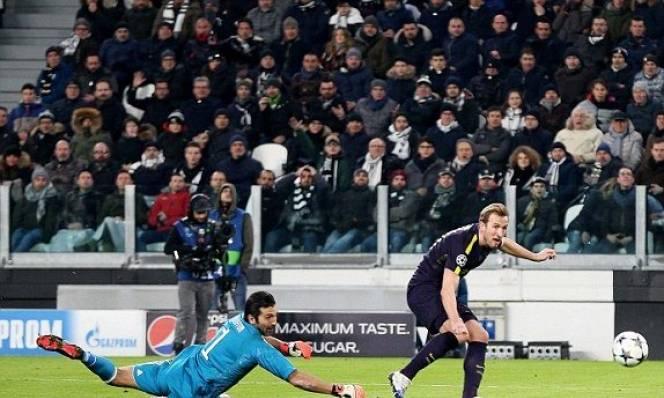 Kết quả Juventus vs Tottenham: Đôi công nghẹt thở và màn ngược dòng khó tin