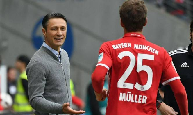 Dưới thời HLV mới, Bayern Munich sẽ đá đội hình nào?