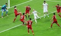 Bồ Đào Nha vs Iran (01h00, 26/06): Chiến thắng nhọc nhằn