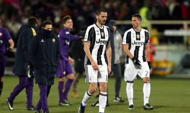 Serie A sau 20 vòng đấu: Juve không còn thế độc tôn
