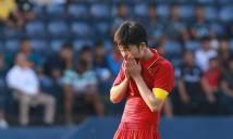 Công Phượng ghi bàn, U23 Việt Nam vẫn nhận trái đắng trước U23 Uzbekistan