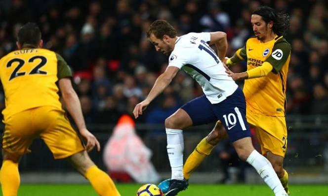 Nhận định Brighton vs Tottenham, 01h45 ngày 18/04 (Vòng 35 - Ngoại hạng Anh)